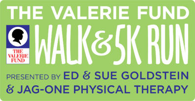 Valerie Fund Walk+5K Run logo FINAL