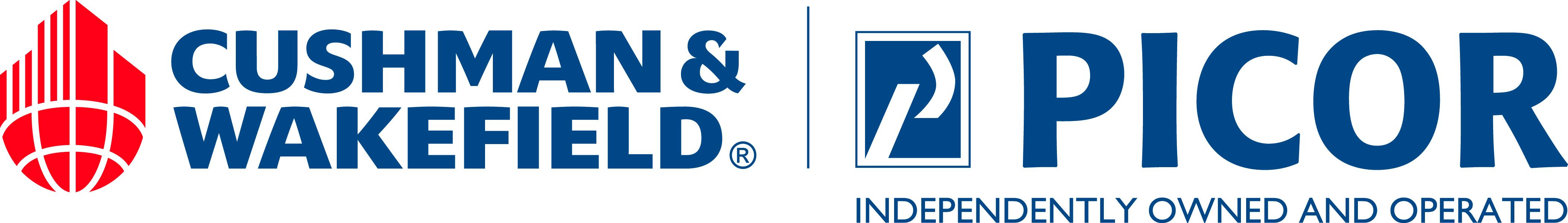 C&W | PICOR Logo