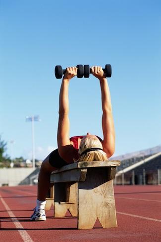 how do athletes use lactate threshold to train