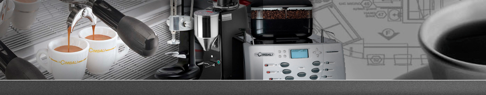 ESPRESSO SERVICES INCORPORATE COMMERCIAL ESPRESSO MACHINES
