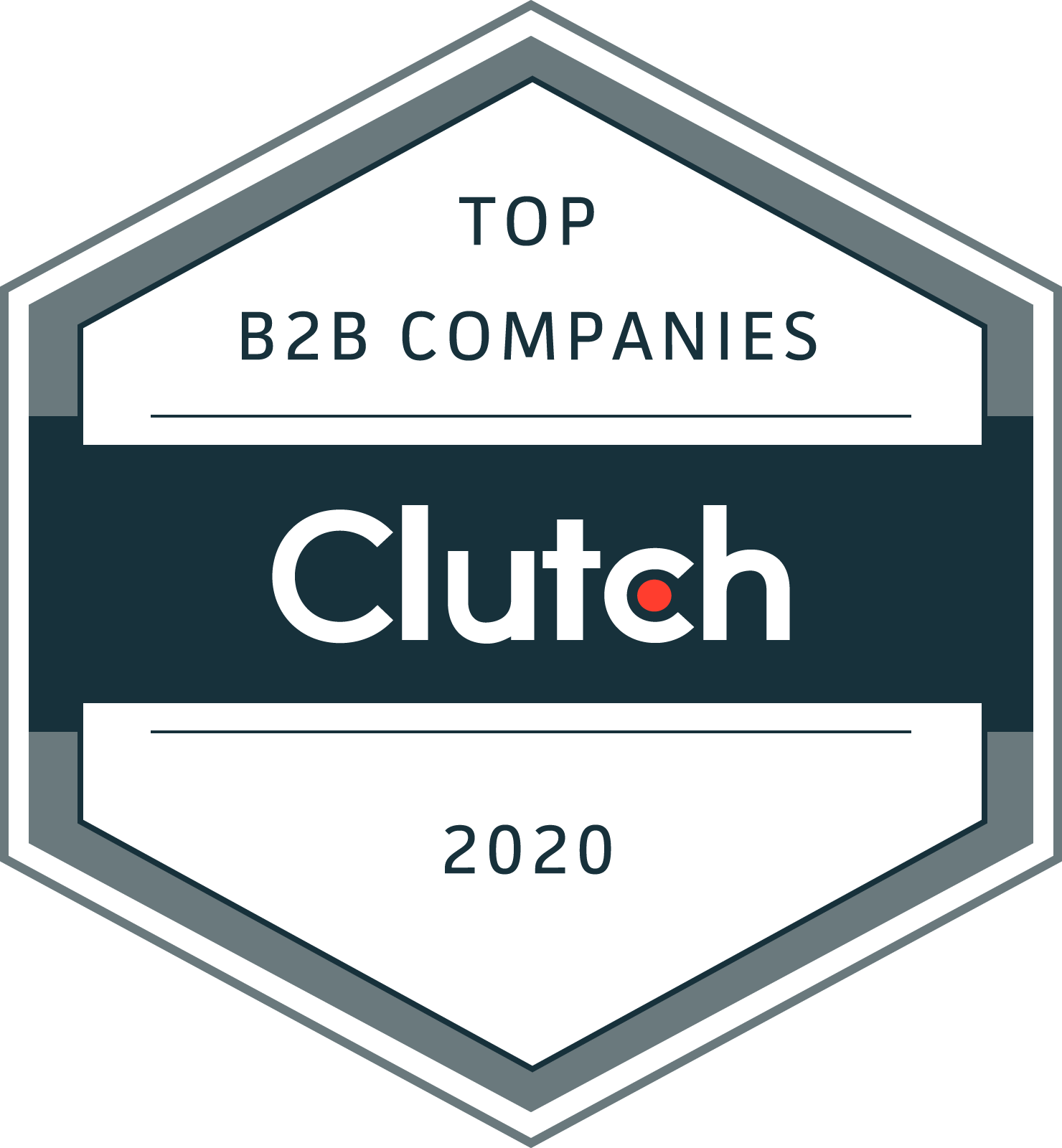 Bayshore Solutions Named Among the Most Highly Recommended B2B Companies in the U.S. by Clutch