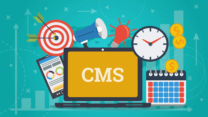 Top Content Management Systems to Consider for Your New Website