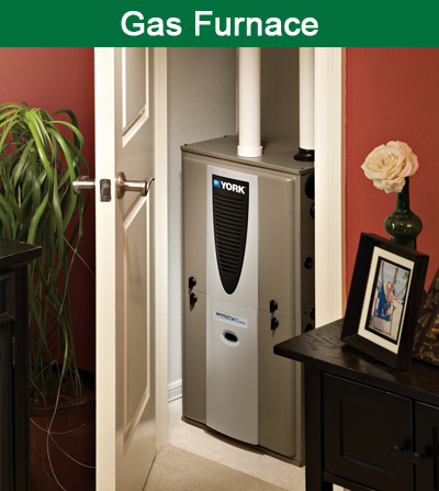 Seattle heating the 3 best heating systems for puget for Gas home heating systems