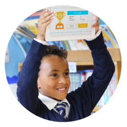 Raise confidence and attainment in your school with doodle