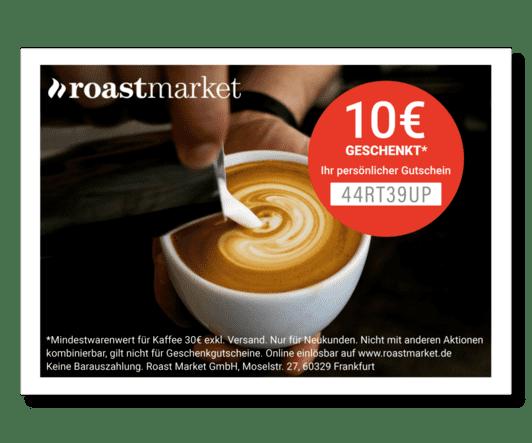 RoastMarket