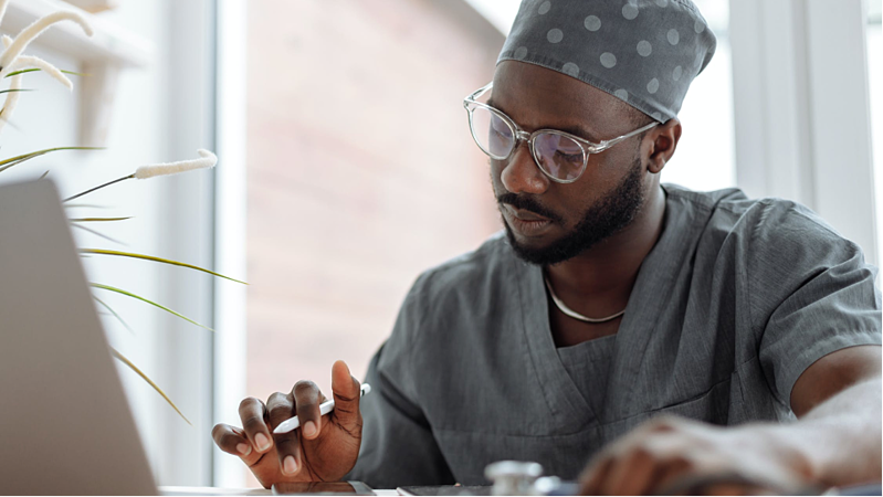 #3. The healthcare workforce must be more scalable.