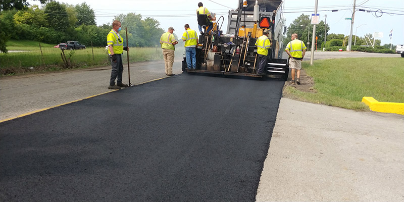 ACE XP Polymer Fiber for Asphalt
