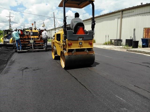 aramid-fiber paving solutions