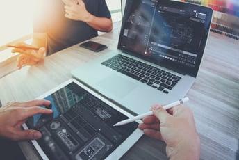 クラウドサービスを活用して事業の分析力を高める