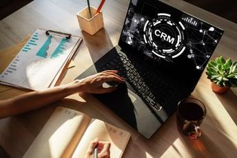 SFAやCRMのクラウドサービスで営業力を強化