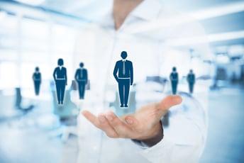 クラウドによる生産性向上策は、人材確保の特効薬