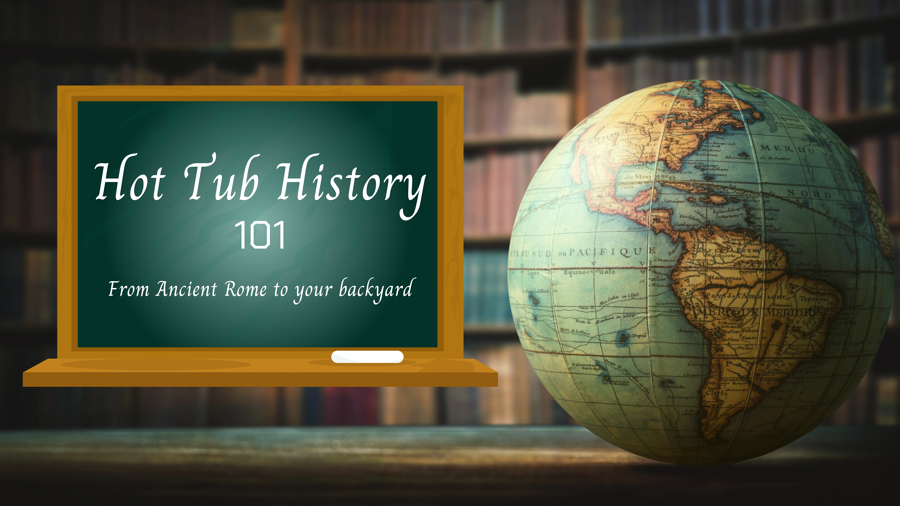 Hot Tub History 101