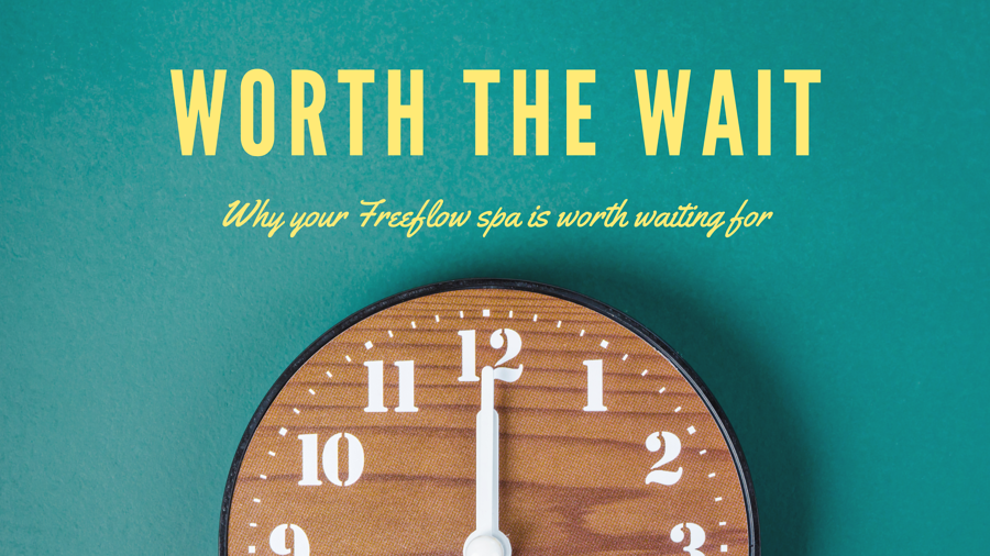 Why It's Worth The Wait