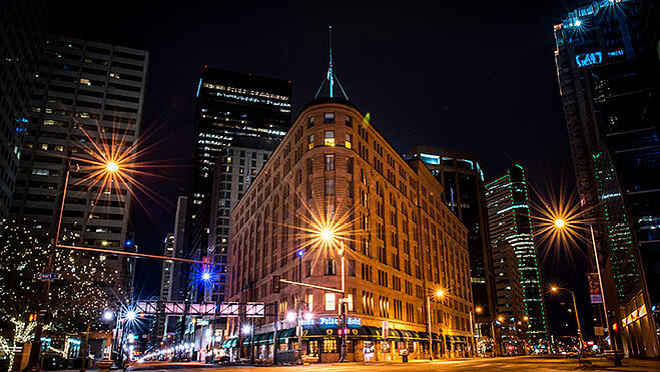 Best Boutique Hotels in Denver
