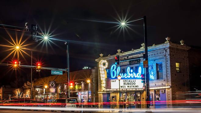 7 BEST SHOPS NEAR CITY PARK DENVER
