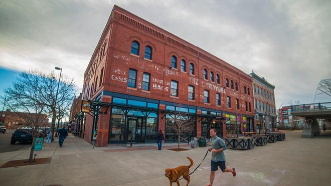 Denver real estate market update