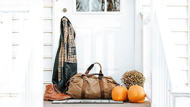 Reasons to Buy a House This Fall