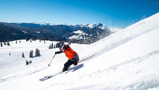opening days ski resorts colorado
