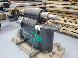 2010 Techni ESP 55 Waterjet Pump (#3743)