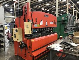 1986 Amada RG-100 Up-Acting Press Brake (#3751)