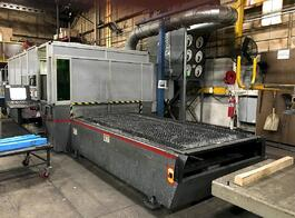 2012 Cincinnati CL-940 Fiber Laser Cutting System (#3754)