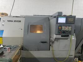2008 Leadwell T7 CNC Turning Center (#3761)