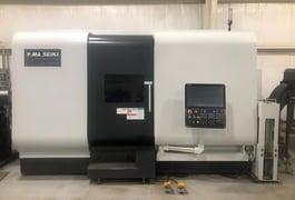 2018 Yama Seiki GTZ-2600Y CNC Turning Center (#3770)
