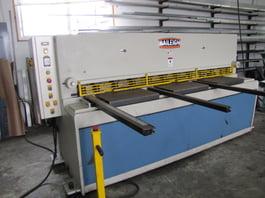 2007 Baileigh SH-8010 Hydraulic Shear (#3771)