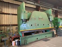Cincinnati 750H Hydraulic Press Brake (#3779)