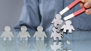 Demand Generation vs. Lead Generation: What's The Difference?