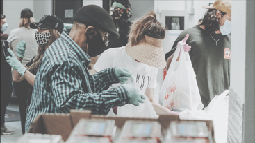 How Servicing Your Community Strengthens Your Book