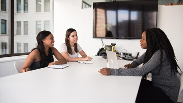 How the Insurance Workplace Has Changed for Women