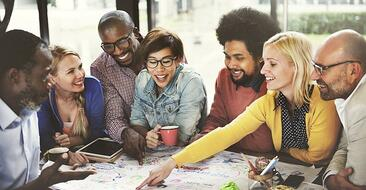 Bringing Diversity, Equity & Inclusion to the Insurance Workplace