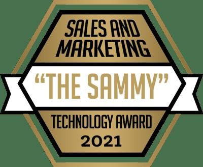 TheSammy-2021-AWARD-LOGO