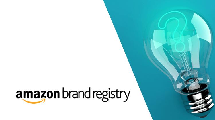 Expectations When Using Amazon's Brand Registry Program