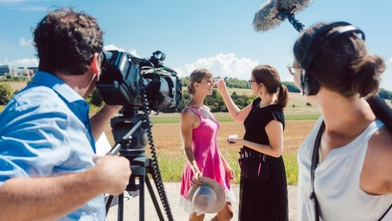 What To Expect When Shooting A Video Production With Tips And Tricks