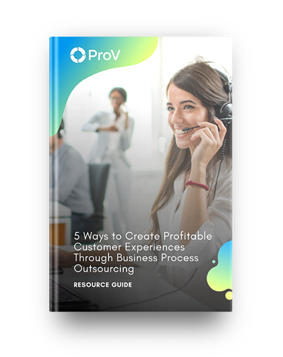 5 Ways to Create Profitable Customer Experiences Through BPO