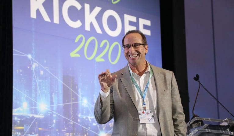 Meet the Executives: Greg Sloan