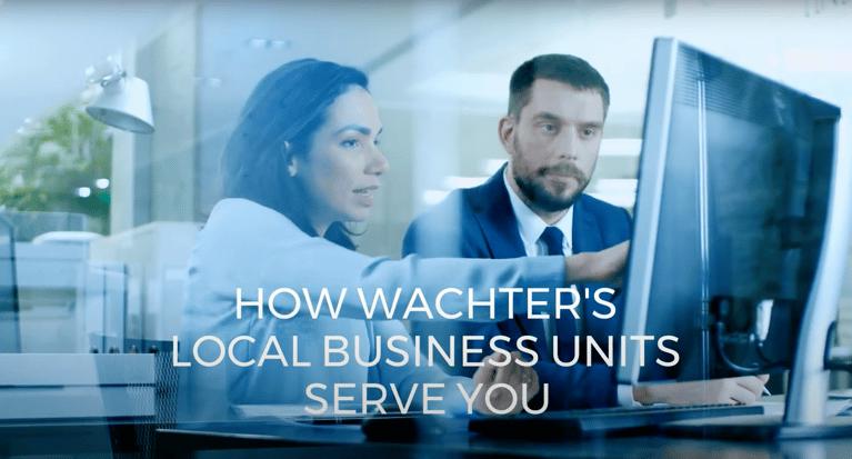 How a Wachter LBU Serves You