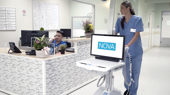 CMO Summit 2021 Recap: Remote Patient Monitoring & Impact on Hospitals