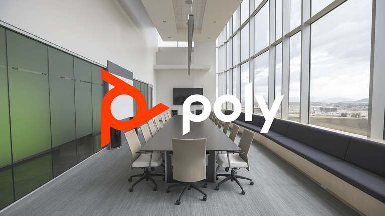 Wachter's Newest Video & Voice Solutions Partner Poly