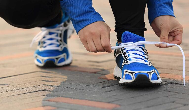 Taking (Virtual) Steps for a Good Cause