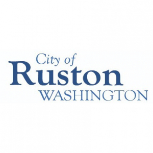 Ruston, WA is successfully using MyGov government software.