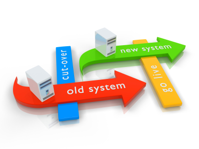 ERP Software Implementation Options – Big Bang, Phased Rollout or Parallel?