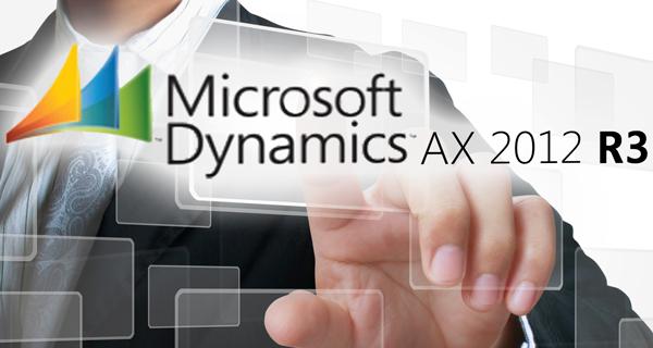 Sneak Peek Inside Preview Of Microsoft Dynamics Ax 2012 R3