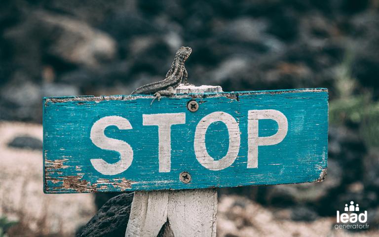3 raisons pour ne pas stopper votre marketing de contenu pendant les vacances 🚦🌴