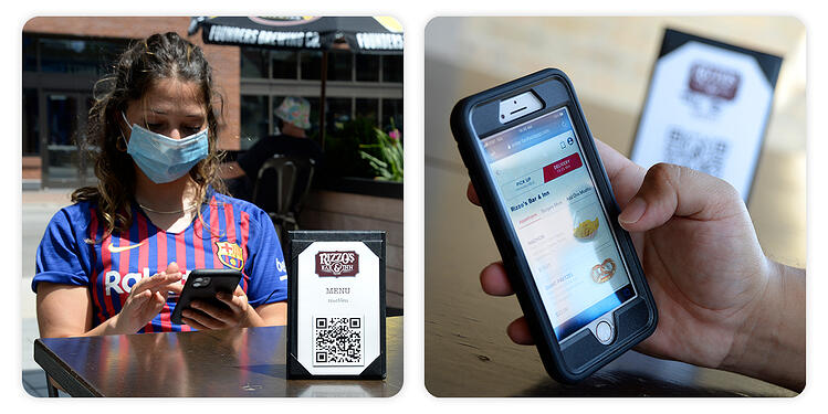 Why You Need A White-Labeled Mobile Ordering Solution