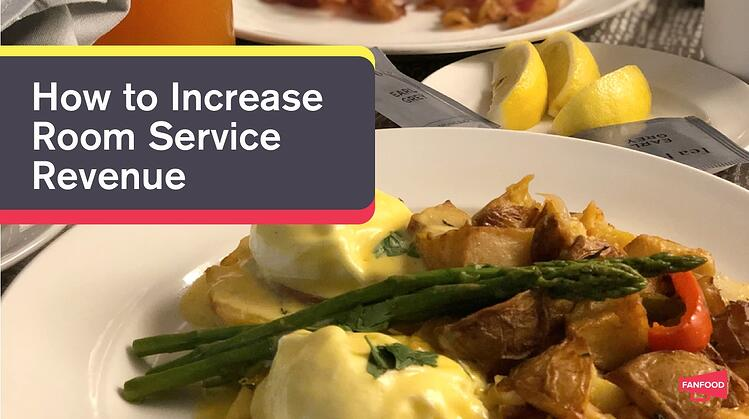 How to Increase Hotel Revenue by Improving the Room Service