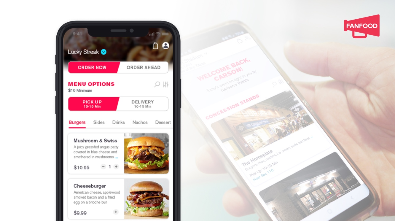 How Cashless Ordering Can Speed Up Services and Enhance Customer Experience