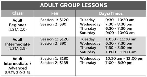 8Tennis2-Adult Group Lessons-1